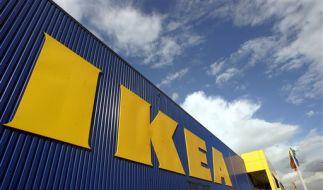 Das Buch von Johan Stenebo verspricht «Die Wahrheit über Ikea». (Foto)
