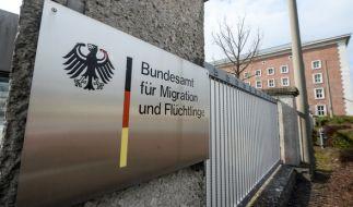 Das Bundesamt für Migration und Flüchtlinge sieht sich einer Welle von Anklagen gegenüber. Fast 2.300 Flüchtlinge bemängeln die lange Bearbeitungszeit ihrer Asylanträge. (Foto)