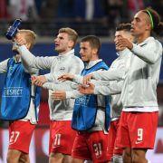 Leipzig verliert in Porto, BVB unentschieden gegen Nikosia (Foto)
