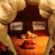 Das Dalí-Museum in Figueres ist für seine skurrilen Exponate bekannt.
