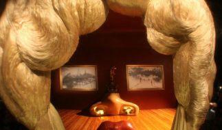 Das Dalí-Museum in Figueres ist für seine skurrilen Exponate bekannt. (Foto)