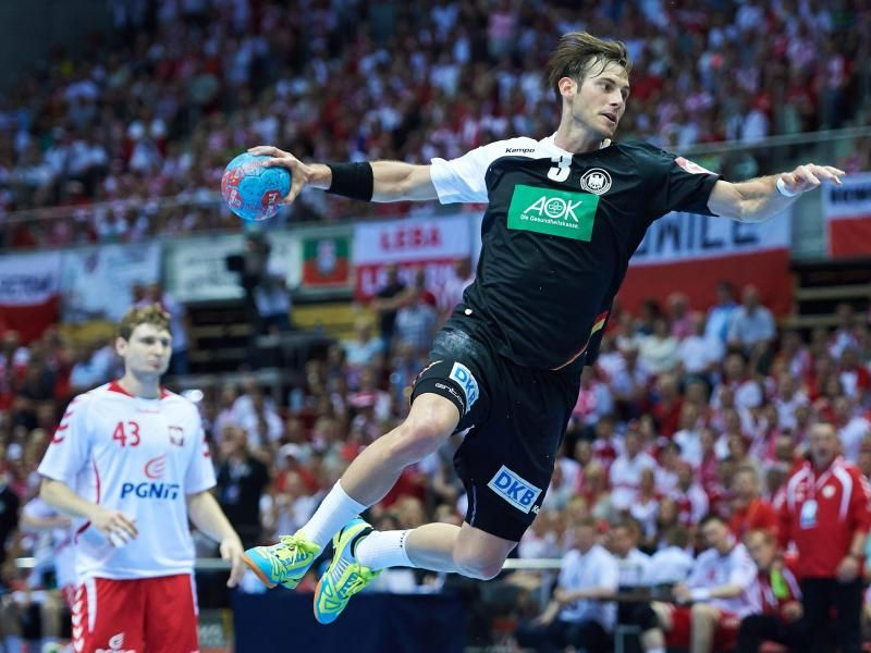 Handball-Bundesliga Teams