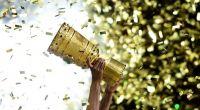 Das ist das Ding! Um diesen Pott kämpfen im DFB-Pokal-Achtelfinale noch 16 Teams. (Foto)