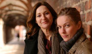 «Das Duo» ermittelt im ZDF (Foto)