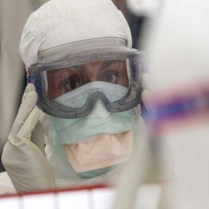 Killer-Virus breitet sich aus