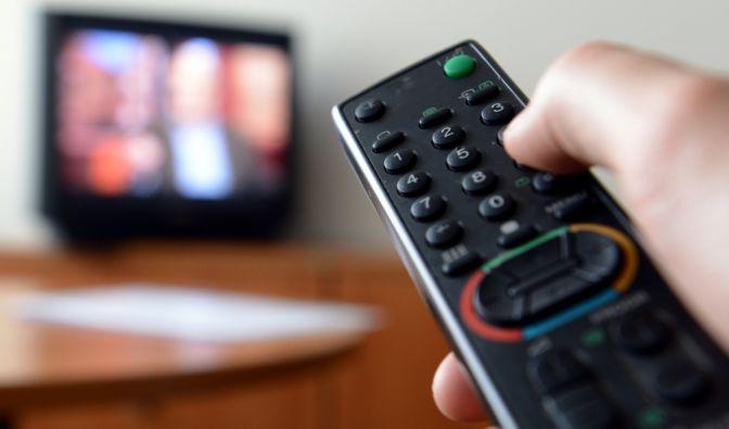 Das Ende des Free-TV in Deutschland ist bereits in vollem Gange. (Foto)