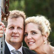 Tränenreiche Mega-Hochzeit! Malle-Jens heiratet endlich seine Daniela (Foto)