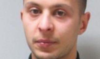 Das Fahndungsfoto der belgischen Polizei zeigt den Belgier Salah Abdeslam. Er ist der Bruder eines Selbstmordattentäters von Paris. (Foto)