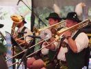 Oktoberfest in Übersee: Das deutsche Dorf in Venezuela