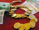 Das Geld der Parteien hat viele Absender (Foto)