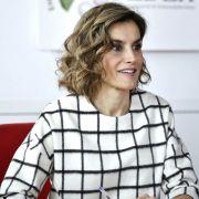 Lachen unmöglich! Letizia von Spanien im Botox-Wahn (Foto)