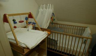 Das gesunde Kinderzimmer (Foto)