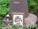 Das Grab des Kreml-Kritikers Alexander Litwinenko, der 2006 im Londoner Exil ermordet wurde. (Foto)
