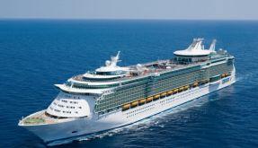 Das größte Kreuzfahrtschiff der Welt: Die «Liberty of the Seas» (Foto)