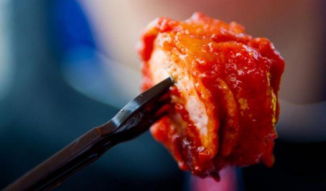 Das große ABC der Currywurst (Foto)