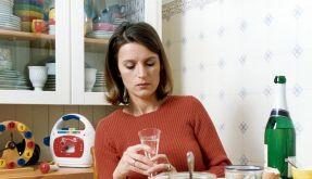 Das große Schweigen: Was Alkoholiker-Kinder durchleben (Foto)