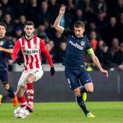 Madrid nach Elfmeterschießen weiter - Manchester City im Viertelfinale (Foto)