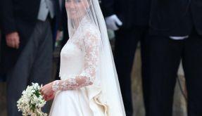 Das Hochzeits-Styling (Foto)