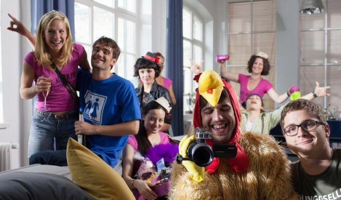 «Das Hochzeitsvideo»: Komödie von Sönke Wortmann (Foto)