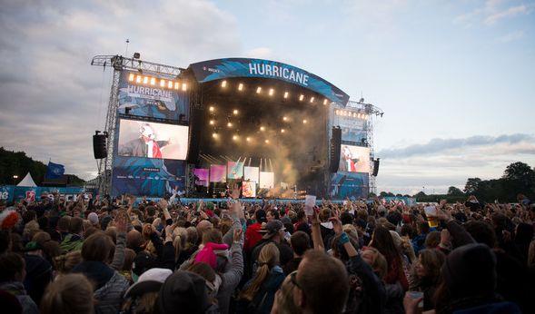 Festival startet! Alle Infos zu Bands, Line-up und Zeitplan finden Sie hier (Foto)