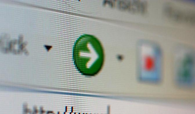 Das Internet bockt? Rechner vielleicht manipuliert (Foto)
