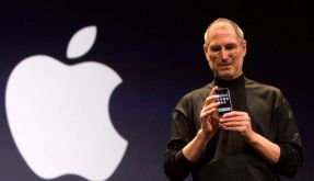 Das iPhone wird 5 (Foto)