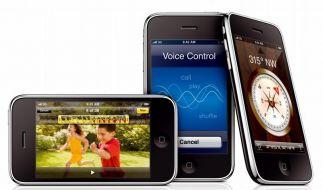 Das ins Jahr gekommene 3G soll nun komplett vom Markt verschwinden. (Foto)