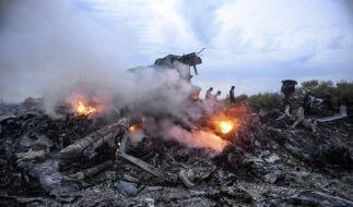 Das jüngste Flugzeug Unglück von Malaysia Airlines kostete erneut fast 300 Menschen das Leben. Die Schicksale sind bewegend. (Foto)