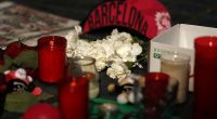 Das jüngste Terror-Opfer ist drei Jahre alt. (Foto)