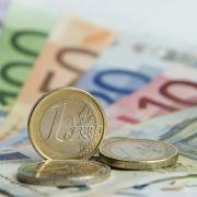 Das Leben in Deutschland ist im Vergleich mit anderen EU-Ländern recht teuer. (Foto)