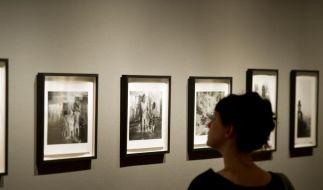 Das volle Leben: Erste Larry-Clark-Fotoausstellung in Deutschland (Foto)