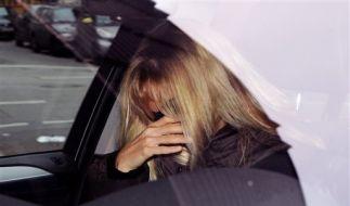 Das mutmaßliche Kachelmann-Opfer (Foto)