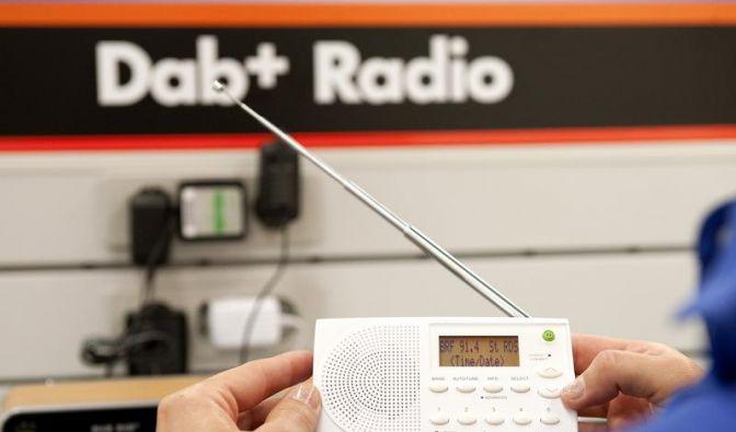 Das neue Radio - Was es bei DAB+ zu beachten gibt (Foto)