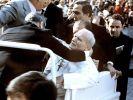 Das Papstattentat 1981 (Foto)