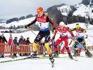 Das Penalty Race in der Nordischen Kombination (Foto)