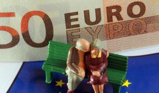 Das Pensionsalter in vollen Zügen genießen - mit dem passenden Kredit ist auch die finanzielle Seite bestens abgesichert. (Foto)