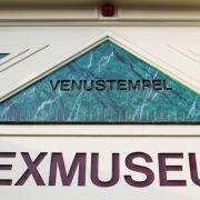 Das Sexmuseum in Amsterdam ist weltweit das älteste seiner Art.