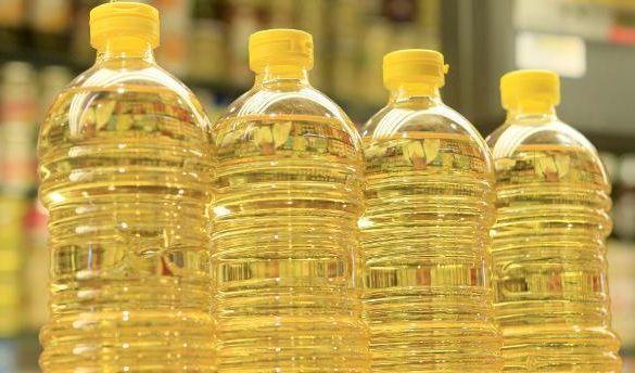 """Das Sonnenblumenöl """"Salatoff"""" kann mit krebserregenden Stoffen kontaminiert sein (Symbolbild). (Foto)"""