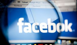 Das soziale Netzwerk Facebook ist down. (Foto)