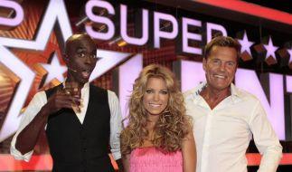 «Das Supertalent»: Halbfinale und Hypnose (Foto)