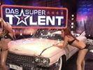 Das Supertalent (Foto)