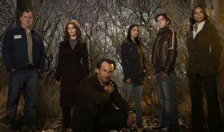 Das Team von ‹The Forgotten› (Foto)