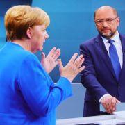 """""""Leblos und frei von jeder Überraschung"""" - SPD am Ende? (Foto)"""