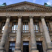 Das Urteil wurde im Bundesverwaltungsgericht in Leipzig gesprochen. (Foto)