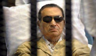 Das Urteil im Prozess gegen Ägyptens Expräsident Mubarak und frühere Spitzen des Sicherheitsapparats ist für viele Menschen mehr als unbefriedigend. (Foto)