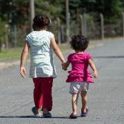 Das Verbot von Kinderehen kann schwere Folgen haben. (Foto)