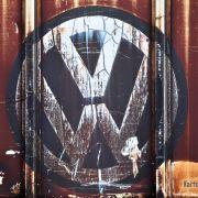 Das Volkswagen-Werk Zwickau: VWs-Image hat gelitten. (Foto)