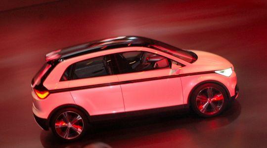 Das zeigen Audi, BMW und Mercedes (Foto)
