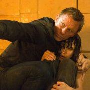 Dass 007 nun mit Daniel Craig erstmals blond sein sollte, stieß vielen Fans bereits sauer auf.