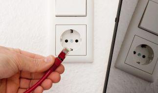Daten aus der Steckdose: Powerline fürs Heimnetzwerk (Foto)